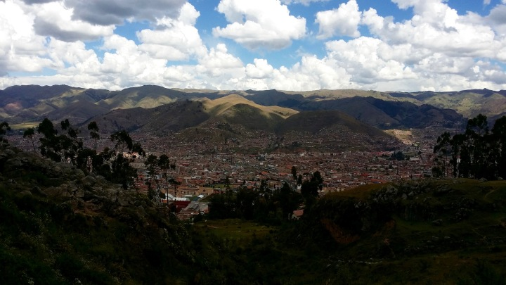 Cusco Day 2, Peru