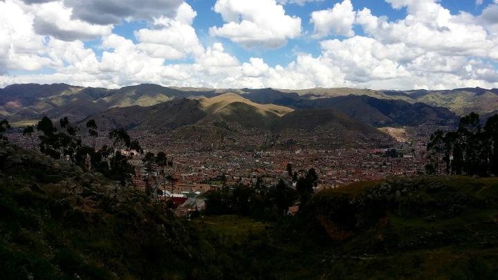 Cusco Day 2,Peru