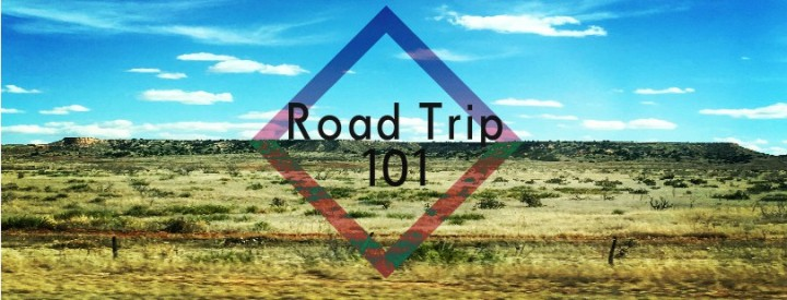 Road Trip 101