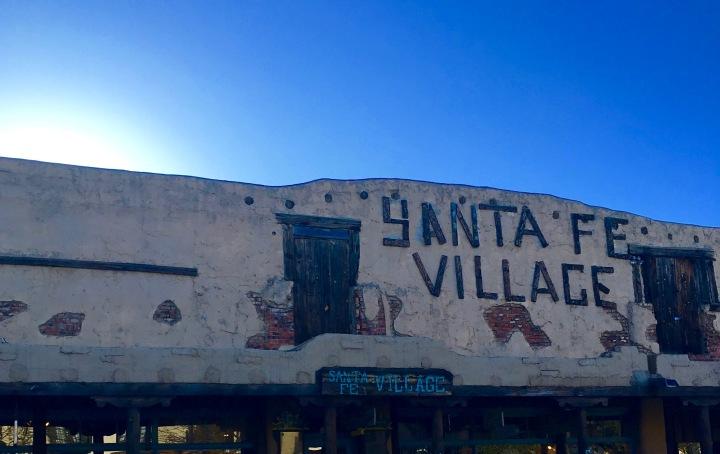 Santa Fe, Day3