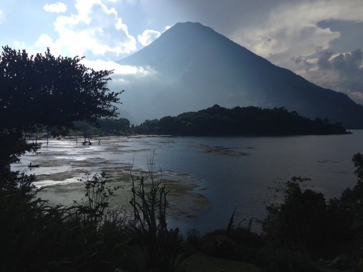 Journey to Guatemala