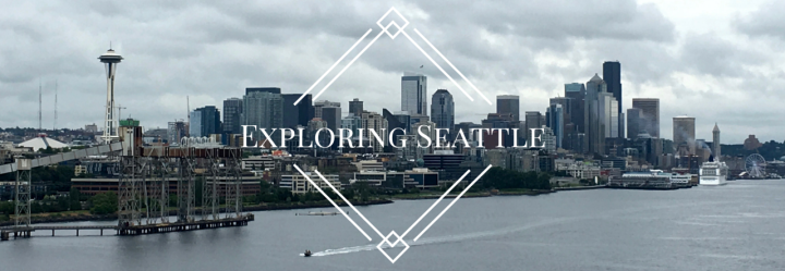 Exploring Seattle, Washington