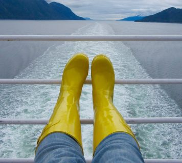 DailyShoes Rain Boots