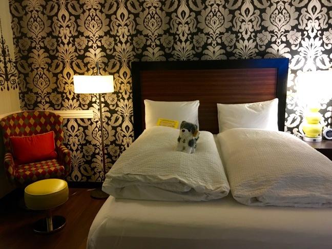 The Maxwell Hotel, Seattle Washington
