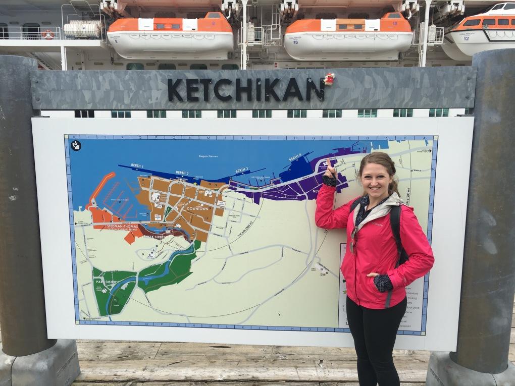 Ketchikan, Alaska