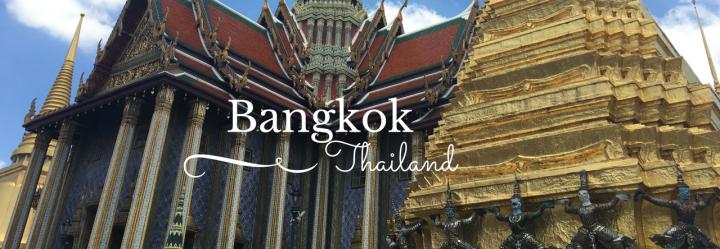 Bangkok – Day1