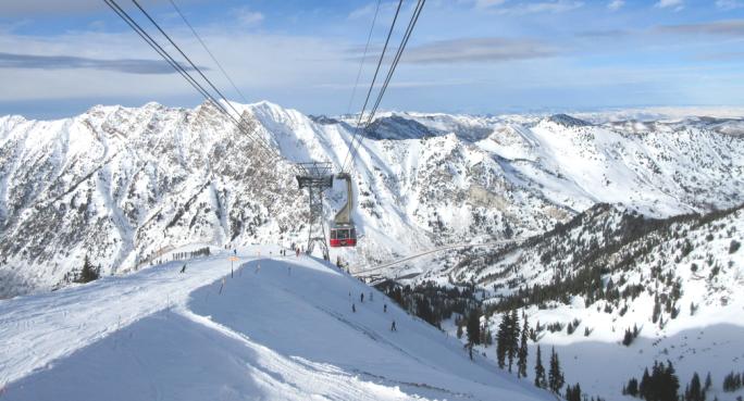 Skiing 101