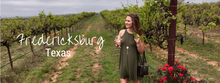 Plan the perfect trip to Fredericksburg,Texas
