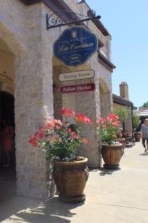 VJB Winery in Sonoma, Ca