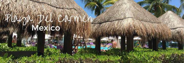 Playa Del Carmen – Day 4 &5