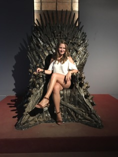 "Being ""Game of Throne-sy"" in Dubrovnik, Croatia"