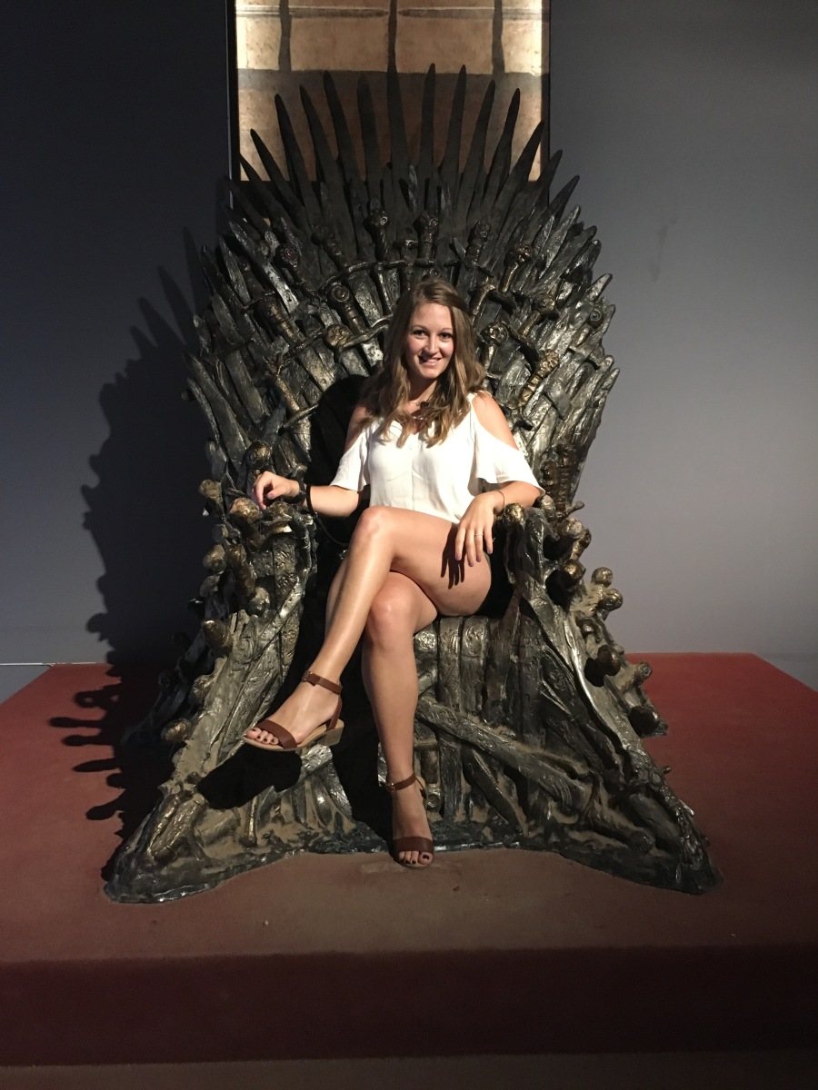 """Being """"Game of Throne-sy"""" in Dubrovnik, Croatia"""