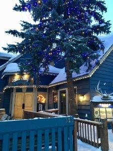 Blue Stag Saloon in Breckenridge, Colorado