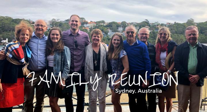 Sydney, Day 2