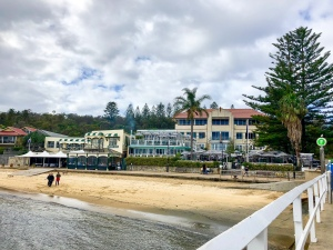Doyles on the Beach, Watsons Bay Australia