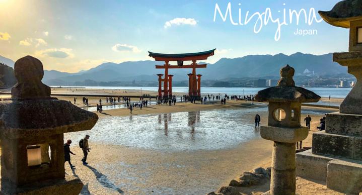 Miyajima Island, Japan