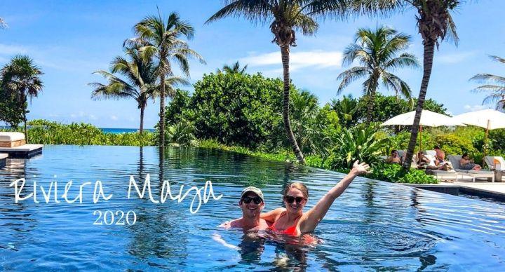 Riviera Maya DuringCovid